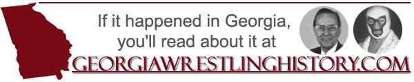 Georgia Wrestling History