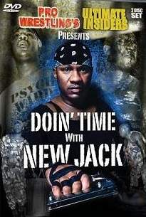 Doin' Time With New Jack