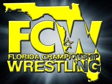 FCW WWE