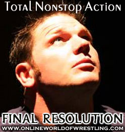 TNA Final Rolution