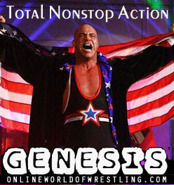 TNA Genesis
