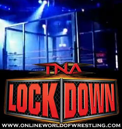 TNA Lockdown