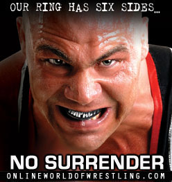 TNA No Surrender