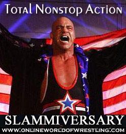 TNA Slammiversary 2009 - OWW