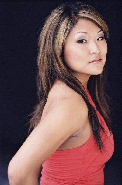 Angela Fong Oww