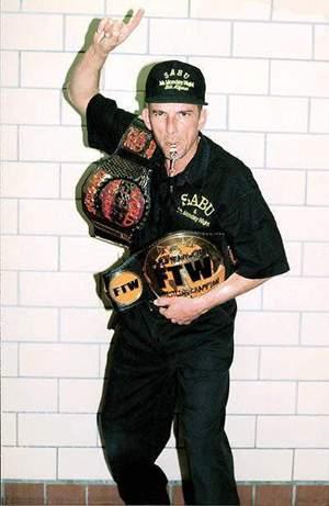 Bill Alfonso Bill Alfonso Online World of Wrestling