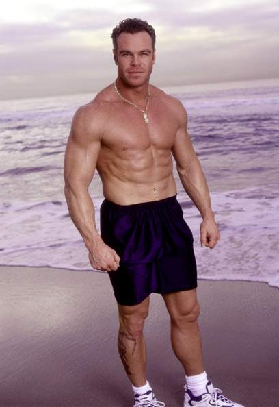 mr ass billy gunn