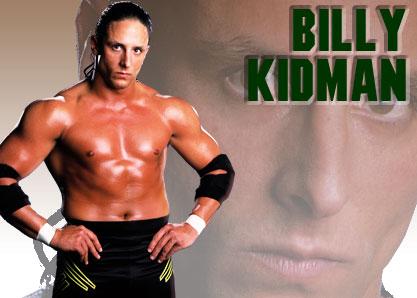 Billy Kidman