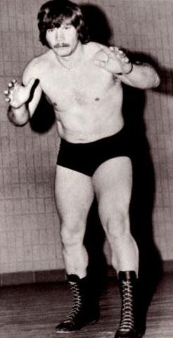 Bob Bruggers Online World Of Wrestling