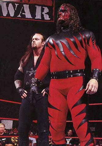 Longtime wwe superstar kane is regretting his decision to start wearing his mask again