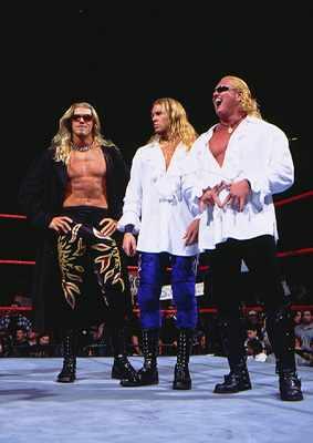 World Heavyweight Championship Big Show vs Edge bei WM