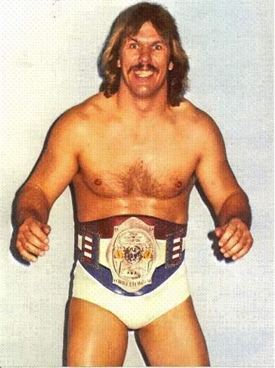 Buck Zumhofe Online World Of Wrestling