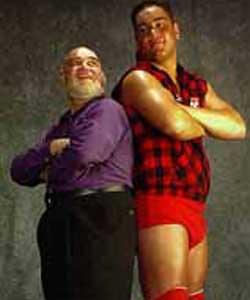 Carl Leduc Online World Of Wrestling