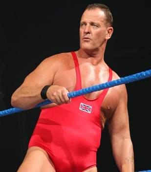Brock armstrong david taylor