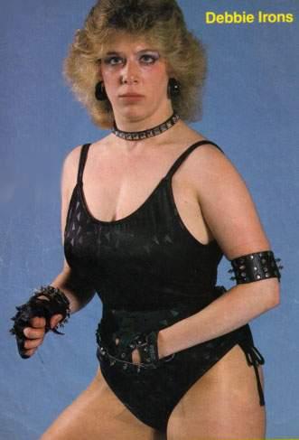 Patricia Jordane Nude Photos