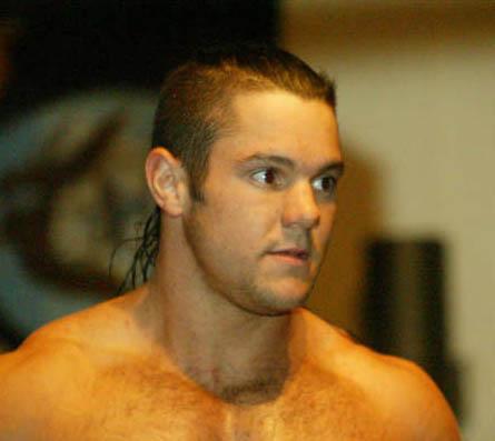 eddie edwards wrestler