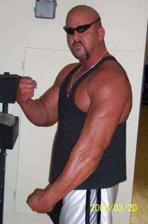 Emory Hale Online World Of Wrestling