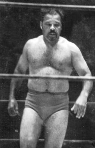 Frank Martinez Online World Of Wrestling