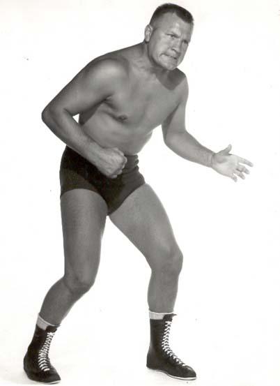 Gene Kiniski Gallery Online World of Wrestling