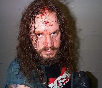 Homeless Jimmy Online World Of Wrestling