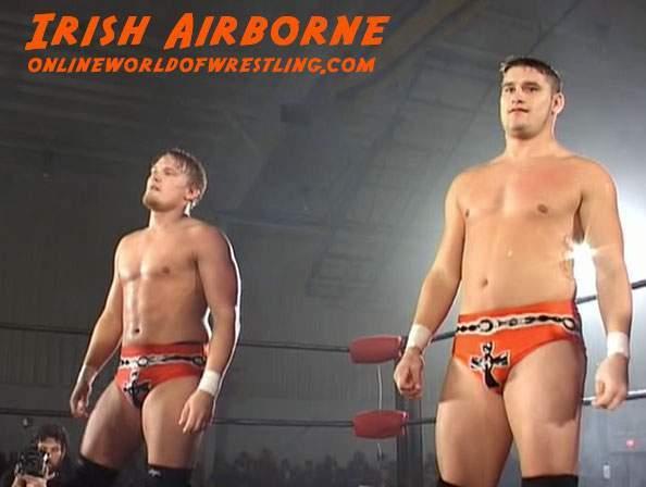 Irish Airborne
