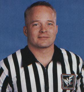Jack Doan WWE Referee Injured