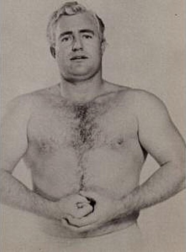 Jack Donovan Online World Of Wrestling