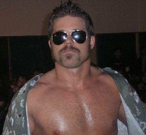 joey ryan wrestler