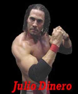 Julio Dinero