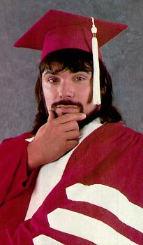 LEAPING LANNY POFFO