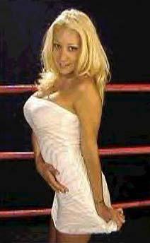 Lizzy borden luchador desnudo
