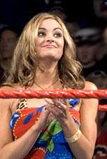 WWE's Maria