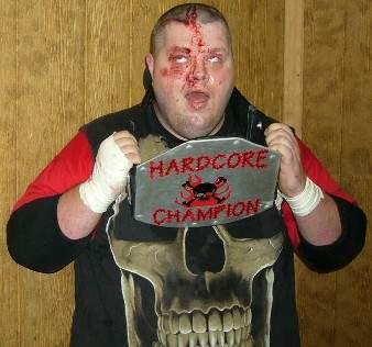 Bbw Bad To The Bone Wrestling 117
