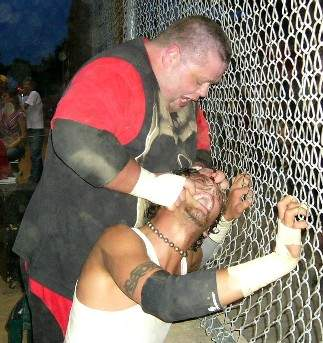 Bbw Bad To The Bone Wrestling 81
