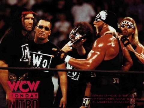 Wrestling inc fake - 4 8