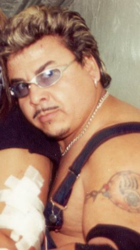 Rey Misterio – Online World of Wrestling