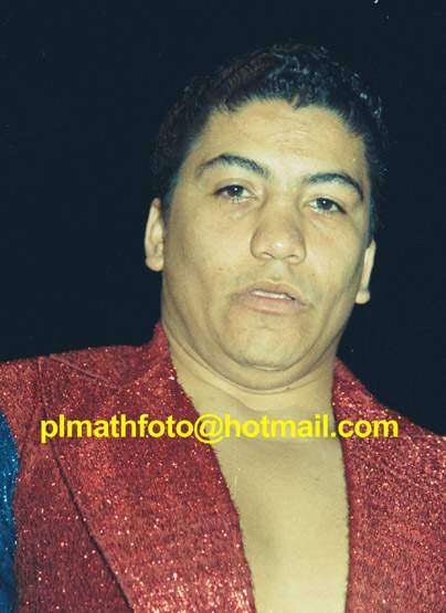 Roberto Soto Net Worth