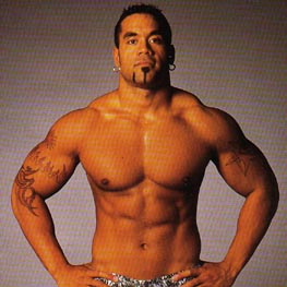 Anyone else see Sonny Siaki on Family Feud today? - Bodybuilding ...