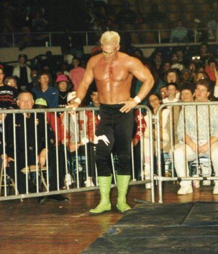 Gallery - Online World of Wrestling