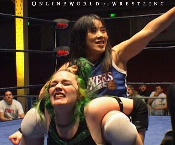 Asian Mixed Wrestling Videos and Pictures | Asian Female Wrestling