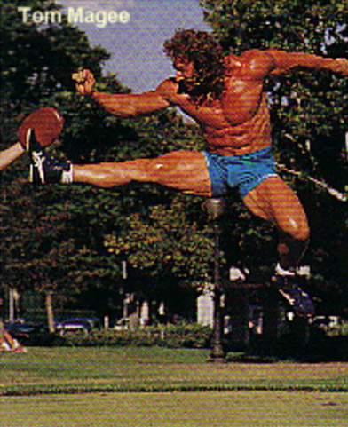 I Truly Believe Goldberg Was The Strongest Wrestler In