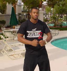 wrestler gimicks Kenny2