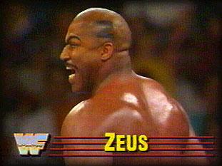 zeus wrestler - photo #18