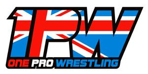 1pw logo white