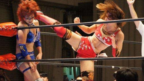 Joshi Wrestling