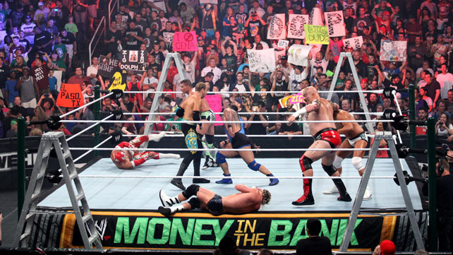 Money in the Bank