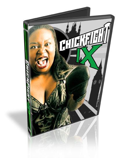 ChickFight IX