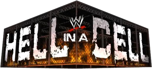 WWE_Hell_in_a_Cell_Logo
