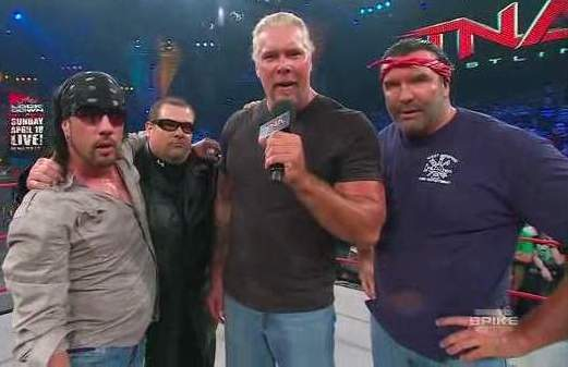 Image result for the band tna