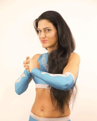 Blue Nikita
